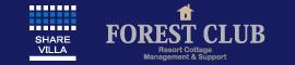 フォレスト倶楽部ロゴ
