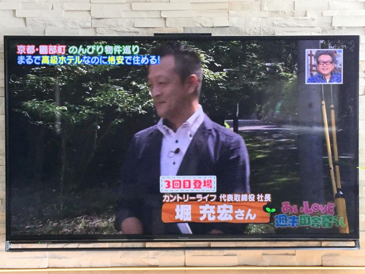 テレビ よー いどん 関西